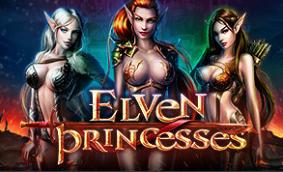Elven Princesses
